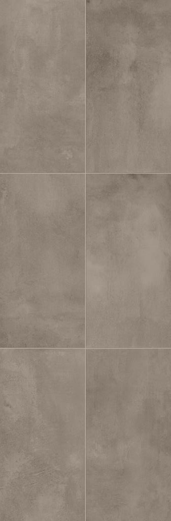 "RevoTile Power Grey 12"" X 24"" Click Porcelain Tile"
