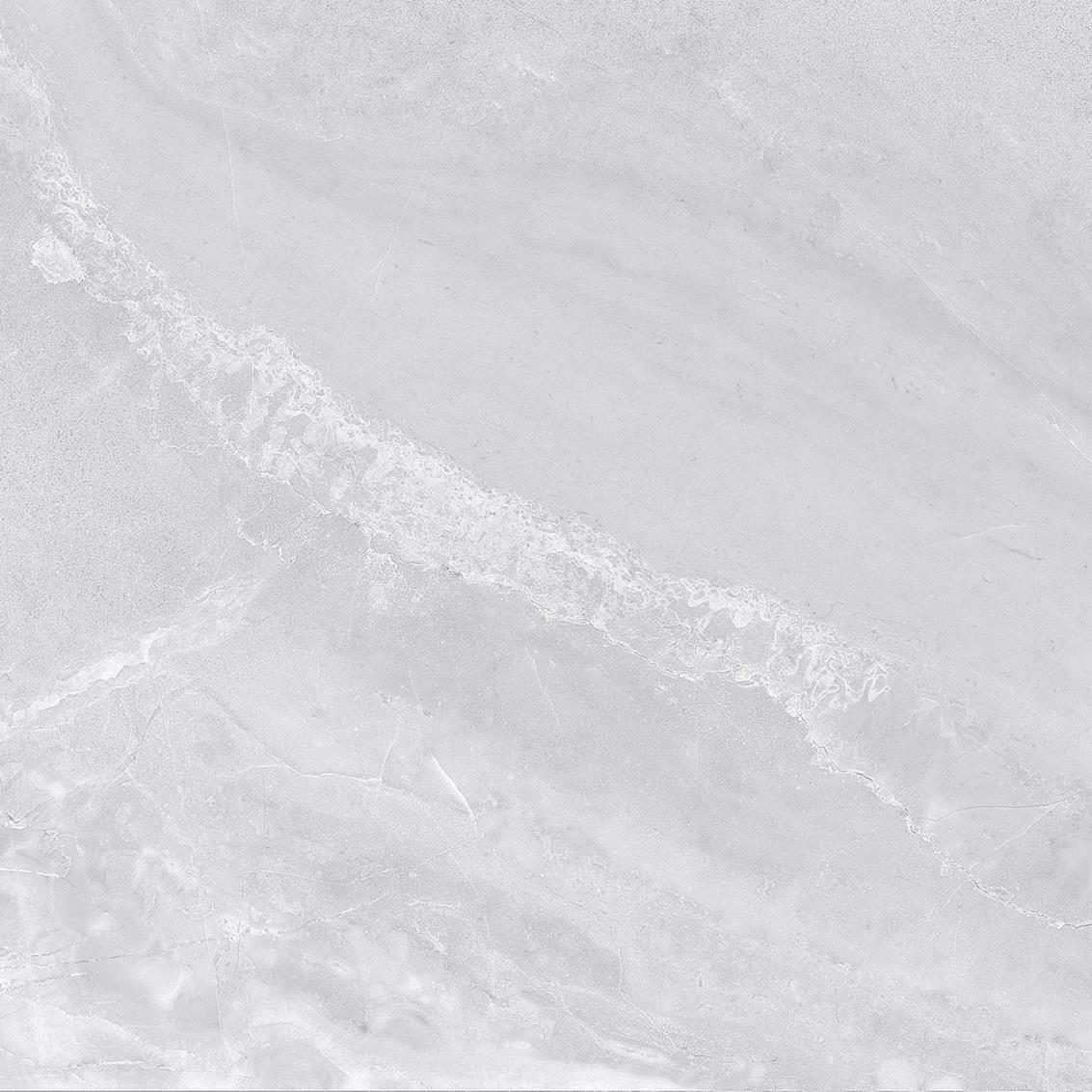 "Alabama Perla White 13"" X 13"" Porcelain Tile"
