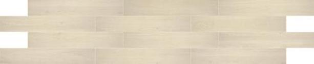 "Emerson Wood Ash White 8"" X 48"" Porcelain Tile"