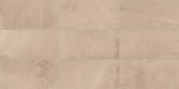 "Slate Attache Meta Beige 12"" X 24"" Porcelain Tile"