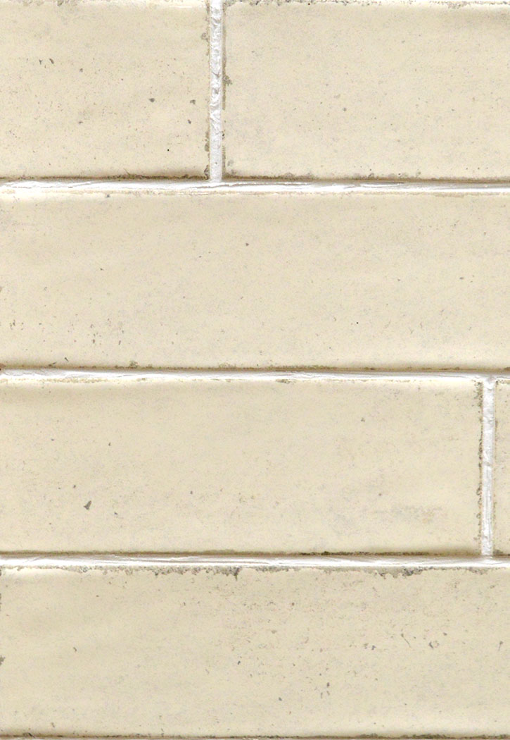 "Altea Ivory 3"" X 12"" Ceramic Wall Tile"