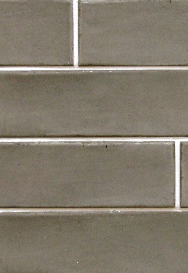 "Altea Taupe 3"" X 12"" Ceramic Wall Tile"