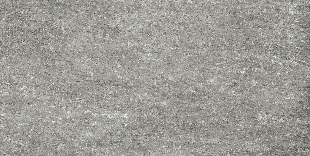 "Quarzi Grey 12"" X 24"" Porcelain Tile"