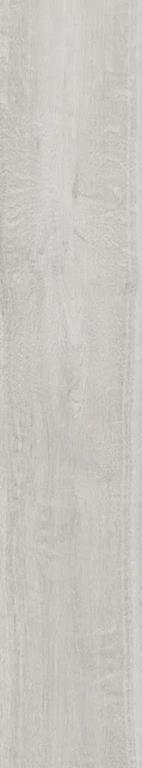 "Vicinity White 6"" X 36"" Porcelain Tile"
