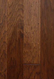 Nubrisa/Shaw My American Floors SW592 00528 Weathered Gate 3/8