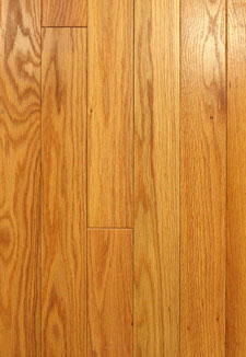 Nubrisa/Shaw My American Floors SW476 00700 Natural 3/4