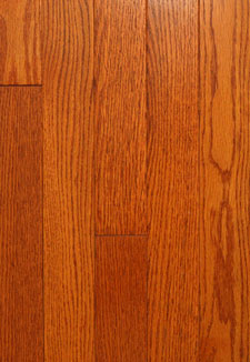 Nubrisa/Shaw My American Floors SW476 00602 Butterscotch 3/4