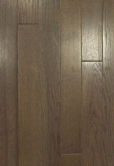 Nubrisa/Shaw My American Floors SW476 00543 Weathered 3/4