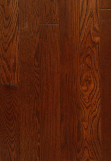 Nubrisa/Shaw My American Floors SW476 00401 Saddle 3/4