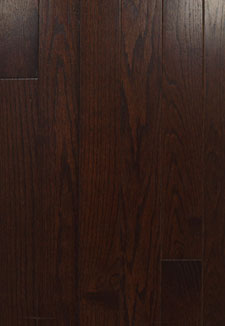 Nubrisa/Shaw My American Floors SW476 00958 Coffee Bean 3/4