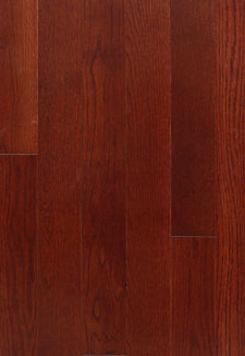 Nubrisa/Shaw My American Floors SW476 00947 Cherry 3/4
