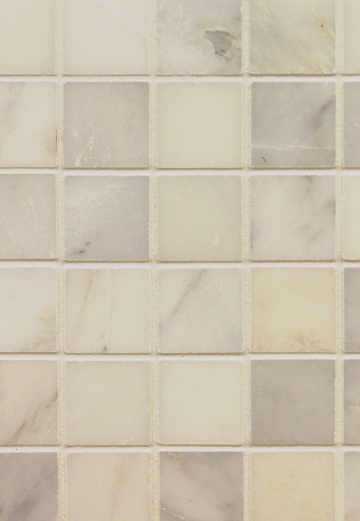 Carrara Marble Honed Mosaic Floor Wall Tile Sheet Carpetmart