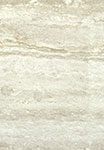 Jupiter Ivory Ceramic Wall Tile 10