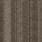 Couture Espresso Peel and Stick Carpet Tiles