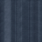 Couture Ocean Blue Peel and Stick Carpet Tiles