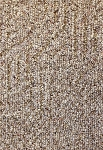 Rillitto Oyster Carpet by Mohawk