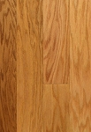 My American Floor Natural Oak Hardwood Flooring - 3/8