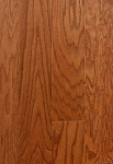 My American Floor Saddle Oak Hardwood Flooring - 3/8