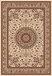 Concord Global Trading Williams 7552 Tabriz Ivory Area Rug