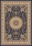 Concord Global Trading Williams 7554 Tabriz Navy Area Rug