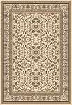 Concord Global Trading Williams 7562 Izmir Ivory Area Rug
