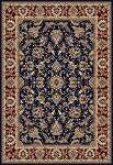 Concord Global Trading Williams 7574 Ararat Navy Area Rug
