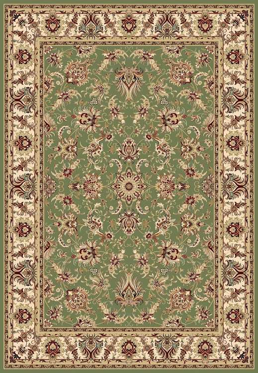 Concord Global Trading Williams 7575 Ararat Green Area Rug ...