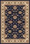 Concord Global Trading Williams 7594 Sultan Navy Area Rug