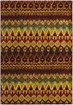Easton 6591/6829 Caliente Multi Area Rug by Couristan