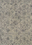 Easton 6335/6343 Winslet Beige/Black Area Rug by Couristan