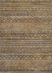Easton 6822/3848 Capella Brown/Multi Area Rug by Couristan
