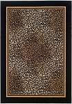 Everest 0558/5861 Leopard Area Rug by Couristan