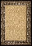 Everest 5130/6232 Tanzania Doeskin Area Rug by Couristan