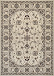 Everest 8972/6322 Rosetta Ivory Area Rug by Couristan