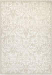 Couristan Marina 8965/0130 Cannes Champagne Area Rug