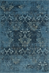 Dalyn Beckham BC1244 Sky Blue Area Rug