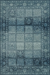 Dalyn Beckham BC1544 Sky Blue Area Rug