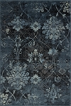 Dalyn Beckham BC2161 Denim Area Rug