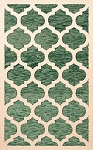 Dalyn Bella BL11 Emerald Custom Area Rug