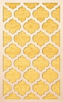 Dalyn Bella BL11 Yellow Custom Area Rug