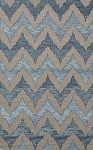Dalyn Bella BL12 Indigo Custom Area Rug