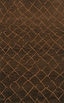 Dalyn Bella BL15 Fudge Custom Area Rug