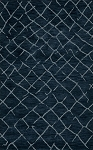 Dalyn Bella BL15 Navy Custom Area Rug