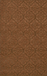 Dalyn Bella BL19 Caramel Custom Area Rug