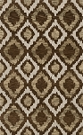 Dalyn Bella BL1 Chocolate Custom Area Rug