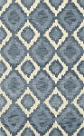 Dalyn Bella BL1 Indigo Custom Area Rug