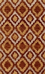 Dalyn Bella BL1 Paprika Custom Area Rug