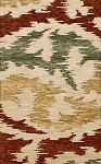 Dalyn Bella BL2 Paprika Custom Area Rug