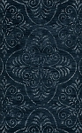 Dalyn Bella BL3 Navy Custom Area Rug