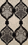 Dalyn Bella BL4 Black Custom Area Rug